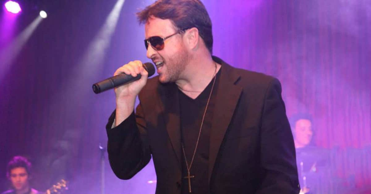 George Michael Last Christmas Tribute Evening – Main-Course Meal ...